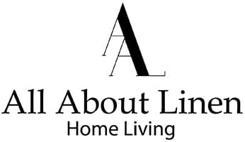 All About Linen Home Living Logo