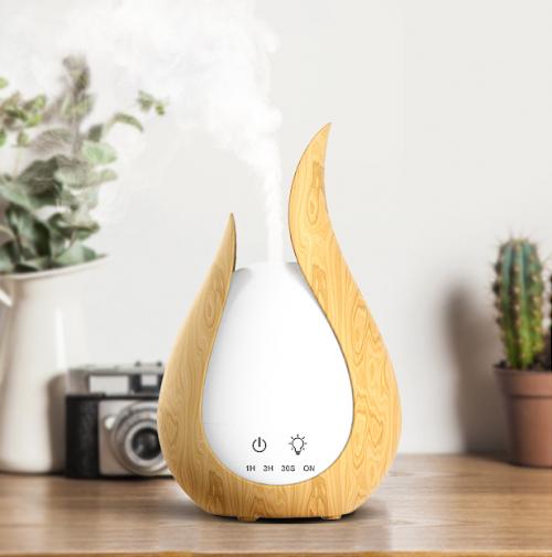 Ultrasonic Intelligent Aroma Humidifier