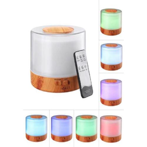 Ultrasonic Intelligent Aroma Humidifier Model PR-89